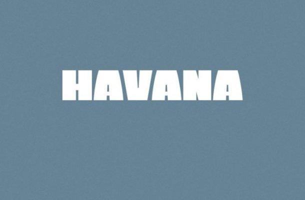 Havana Bold Sans Serif Font