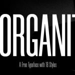 Morganite Font Family