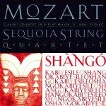 Shango Font