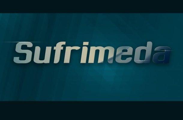 Sufrimeda Font