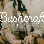 Bushcraft Script Font