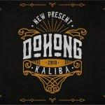 Dohong Kaliba Vintage Font