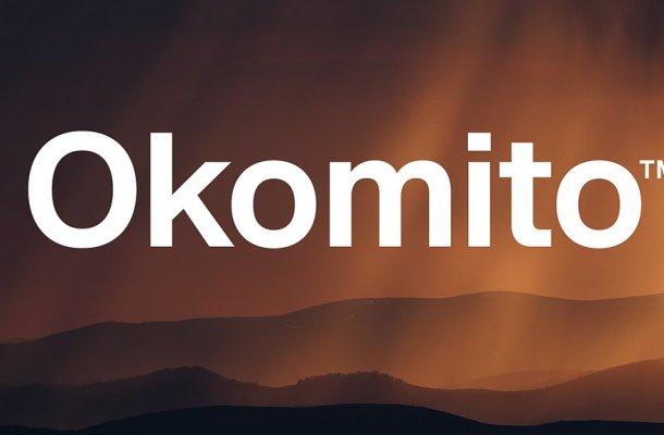 Okomito™ Medium Font
