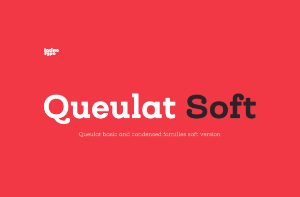 Queulat Soft Font Family