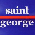 Saint George Typeface