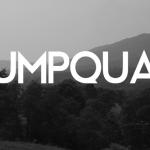 Umpqua Typeface