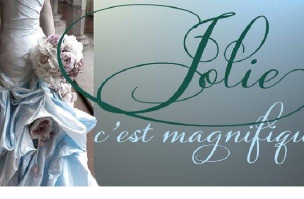 Jolie Font