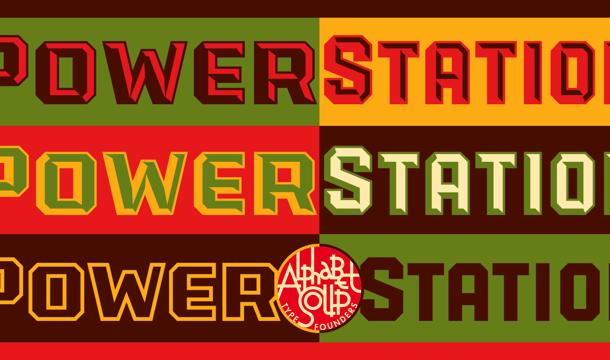 PowerStation