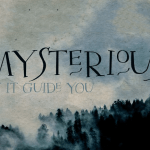 Mysterious Typeface
