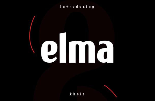 Elma Font