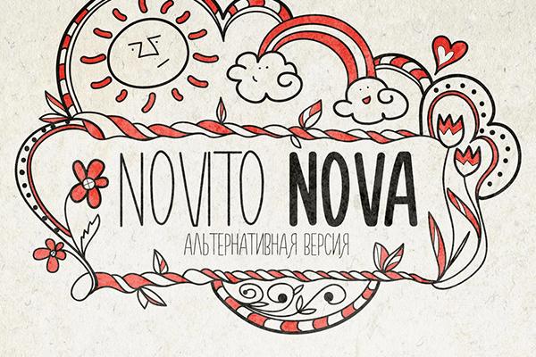 Novito Nova Font