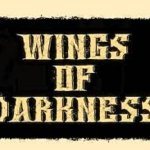 Wings Of Darkness Font