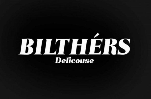 Bilthers Free Font