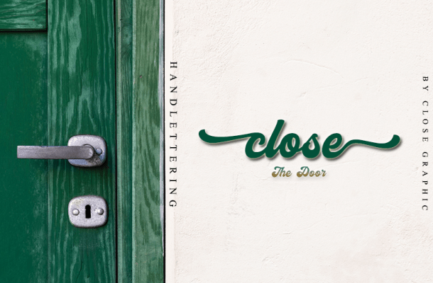 Close Font