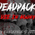 Deadpack Font