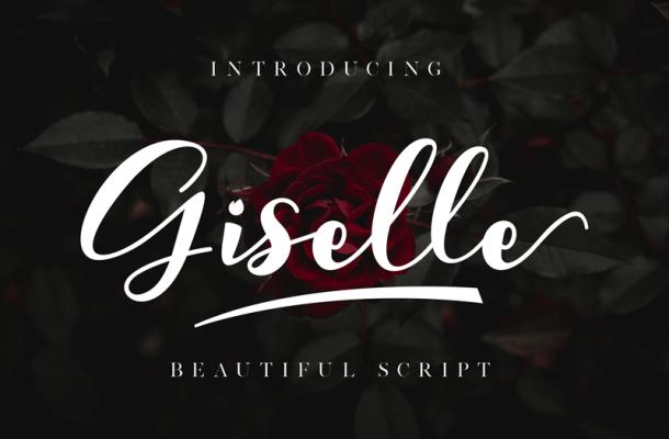 Giselle Font