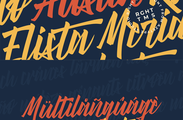 Right Times Font