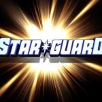 Star Guard Font