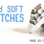 Baby Soft Stitches Font