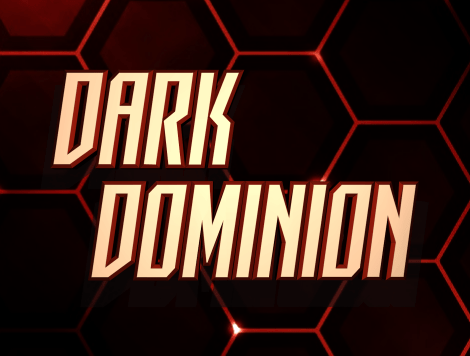 Dark Dominion Font