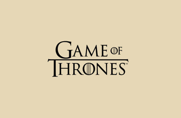 Game Of Thrones Serif Font