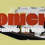 Onick Display Font Free