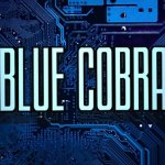 Blue Cobra Display Font
