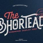The Bhortead Font