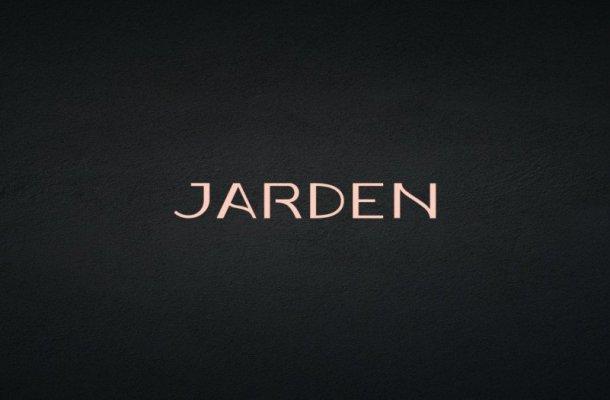 JARDEN Sans Serif Font