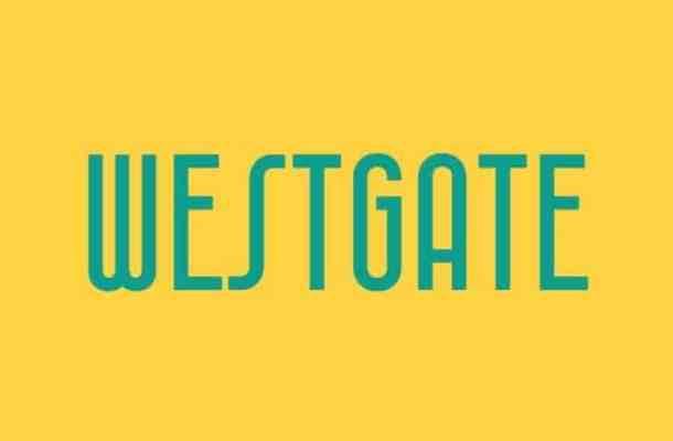 Westgate Sans Serif Font