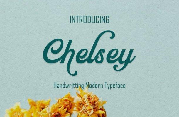 Chelsey Font