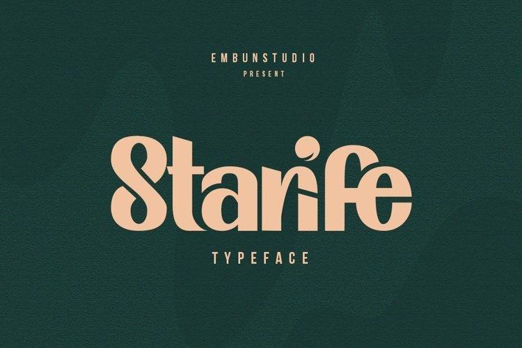 starife-4