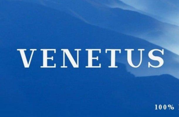 Venetus Font