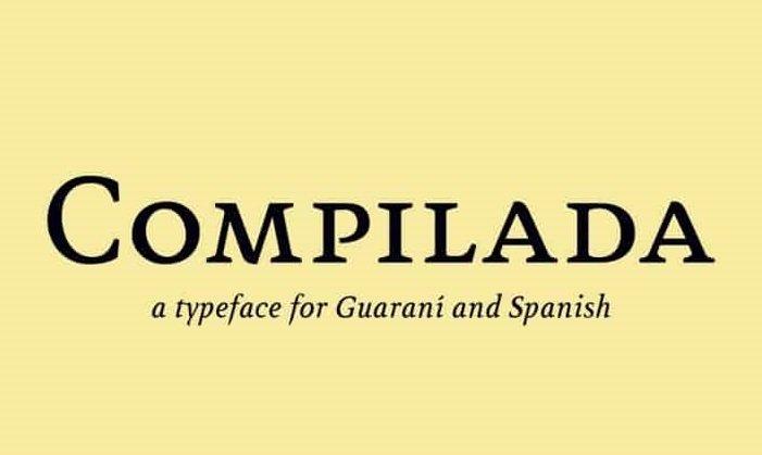 Compilada Font