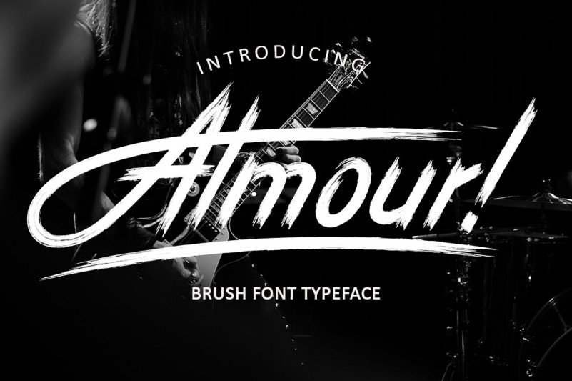 almour-font