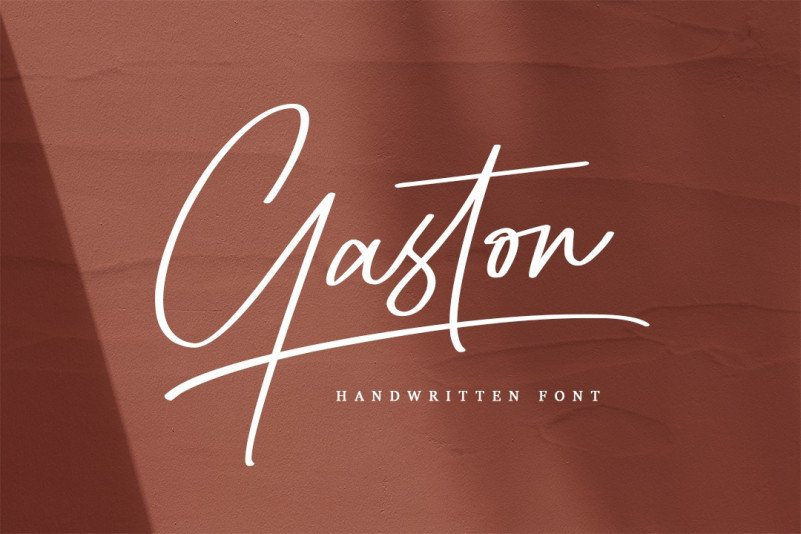 gaston-font-4