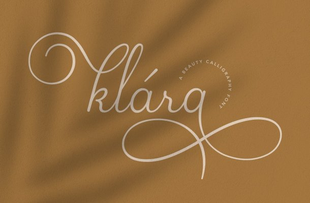 Klara Font