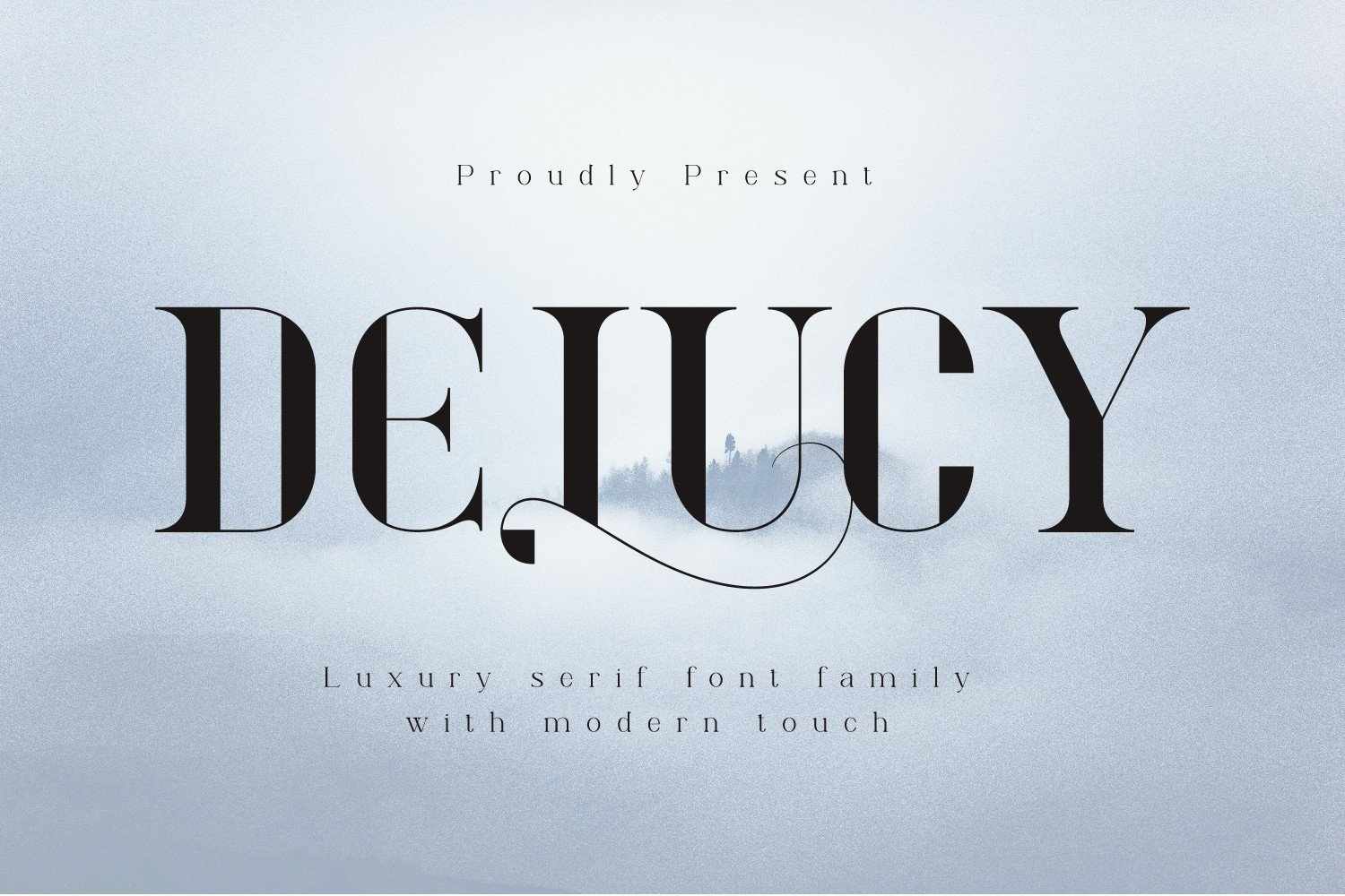Delucy Font