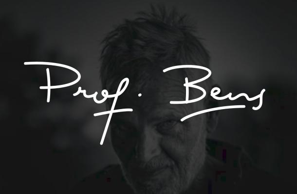 Prof. Bens Font