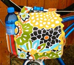 Faites votre Bicycle Basket propriétaire