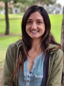 Leilani Mendoza - Teacher