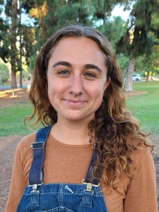 Laura Tamburro, Support Teacher