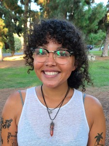 Natalia Carbuccia, CO-TEACHER