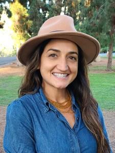 Leilani Mendoza, CO-TEACHER