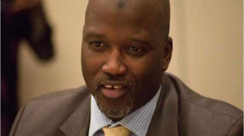 Image result for Deputy Executive Secretary to the Commission gambia