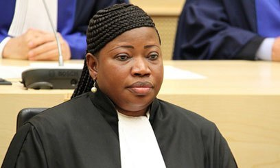 Gambia: ICC rejects targeting only African leaders
