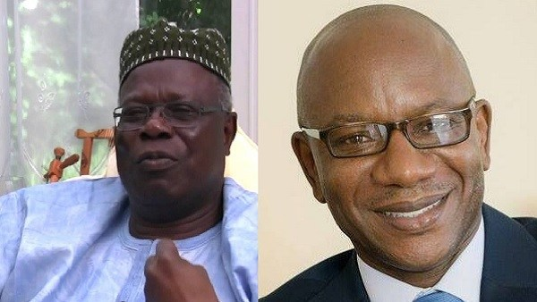 Gambia: High Court Annex Hears PPP legal battle today