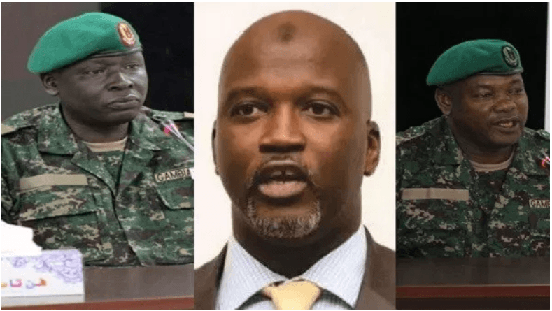 Gambia: State releases 4 detained 'junglers'