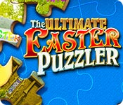 The Ultimate Easter Puzzler
