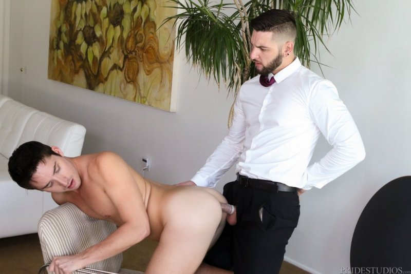 Teddy Bryce Fucks Liam Aries Balls Deep 02